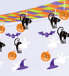 Halloween-Deckendekoration Scary Fun