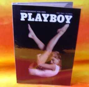 Playboy Karten