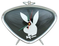 Playboy Triangel Wecker