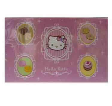 Hello Kitty - Notepad Buch