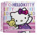 Hello Kitty Alphabet Tagebuch