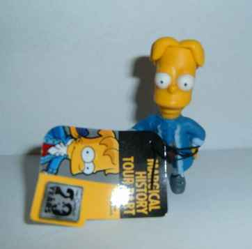 The Simpsons - Sammelfigur