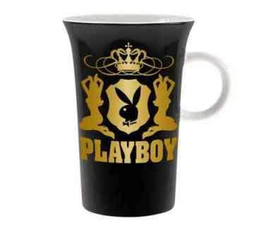 Playboy Kaffeebecher