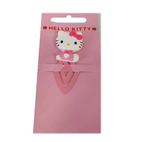 Hello Kitty Klemme ROSE