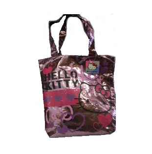 Hello Kitty Shopper Luxus Space