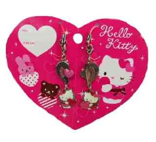 Hello Kitty Valentine Friends