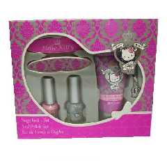Hello Kitty Queen of Heart Nagel Set