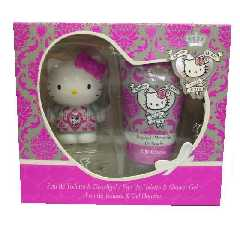 Hello Kitty Queen of Heart  Set