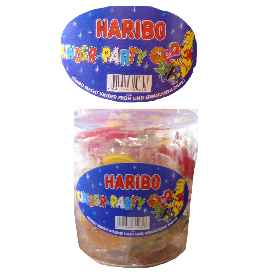 Haribo Kinder Party Mix 850g