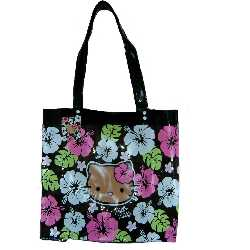 Hello Kitty Tasche HIBISCUS