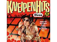 Kneipen Hits Disco (2 CDs)