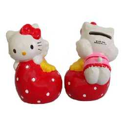 Hello Kitty Angel Berry Spardose