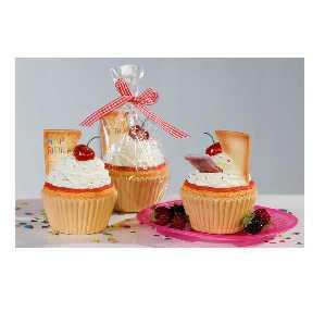 Geburtstag Spardose Kuchen