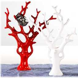 schmuckbaum koralle rot. Black Bedroom Furniture Sets. Home Design Ideas