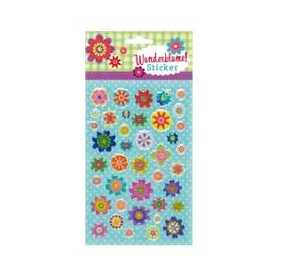 Softsticker Wunderblume