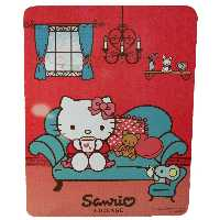 Hello Kitty - Room Poster