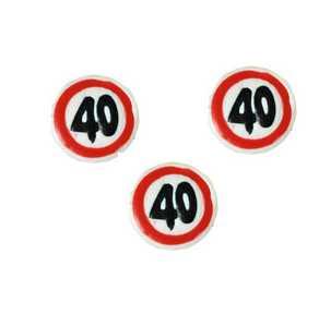 40.Geburtstag - Bonbon
