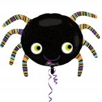Spider Folienballon