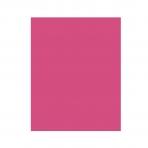 Papier Tischdecke, pink