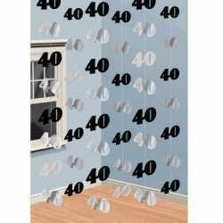 Deko 40. Geburtstag H
