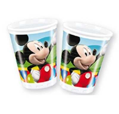 Mickey Mouse Trinkbecher