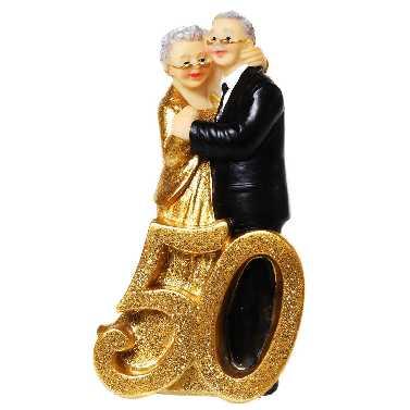 Goldene Hochzeit Deko Shop: Dekoration - besondere Geschenke zur ...