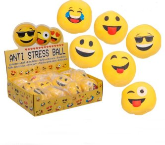 Anti Stress Ball Emotion