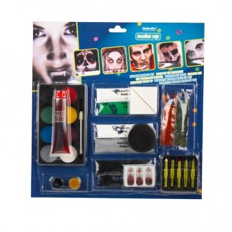 Everyday Make Up Ghoulish Kit