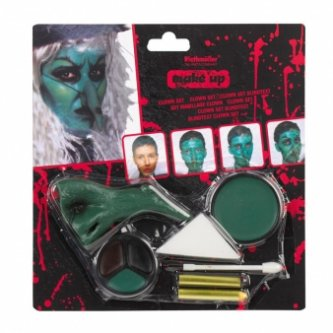 Hexen Make Up Set