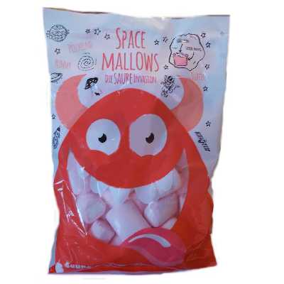 Space Mallows Saure Erdbeere