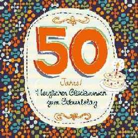 50 Geburtstag Geschenke Deko Geburtstagsgeschenke