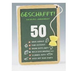 50 geburtstag geschenke deko geburtstagsgeschenke for Deko geburtstag 50
