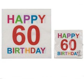 60 geburtstag geschenke deko geburtstagsgeschenke. Black Bedroom Furniture Sets. Home Design Ideas
