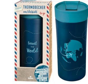 Fernweh Thermobecher To Go