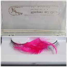 Eye Lashes pink