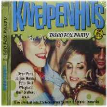 Kneipen Hits Disco Fox Party (2 CDs)