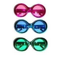 Fun Brille Colour