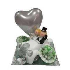 Hochzeitsgeschenke shop geldgeschenke zur hochzeit for Silberhochzeit deko selber basteln