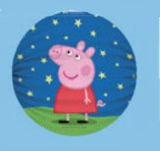 Laterne - Peppa Pig