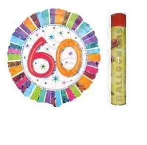 Geschenke Zum 60 Geburtstag Fur Frauen Geburtstag