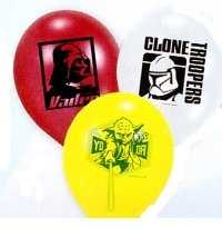 Star Wars Latexballons
