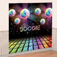 party shop 70er 80er motto party deko artikel partyartikel auch f r silvester karneval. Black Bedroom Furniture Sets. Home Design Ideas