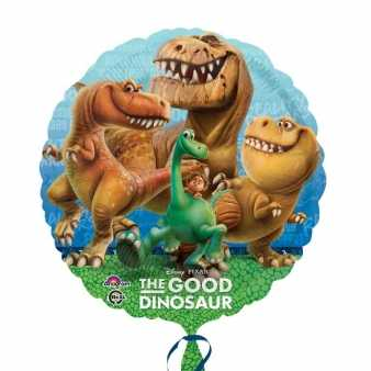 Folienballon The Good Dinosaur