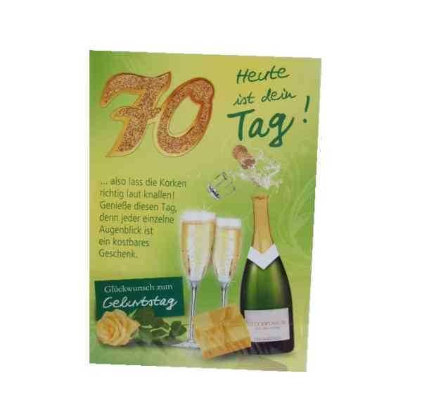 70 geburtstag geschenke deko geburtstagsgeschenke for Deko 70 geburtstag