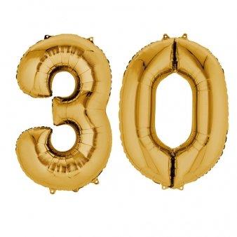 30 Geburtstag Geschenke Deko Geburtstagsgeschenke