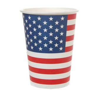 USA - Party Becher