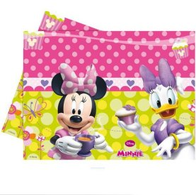 Minnie Party Tischdecke