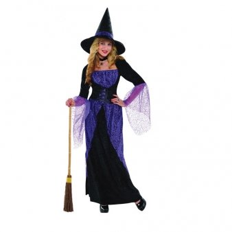 Halloween Damen Pretty Potion Hexe