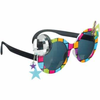 Disco Fun Brille