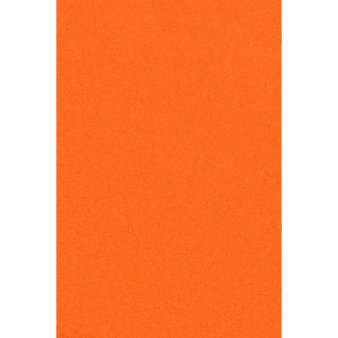 Tischdecke in orange aus Polyacryl